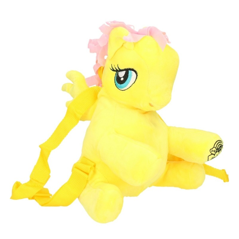 My Little Pony rugzak Fluttershy