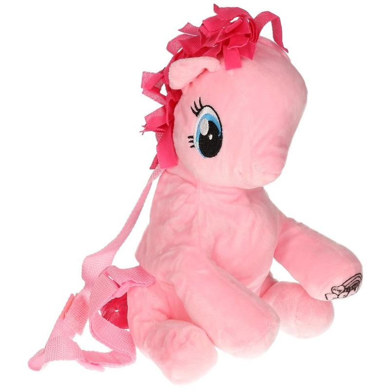 My Little Pony rugzak Pinky Pie